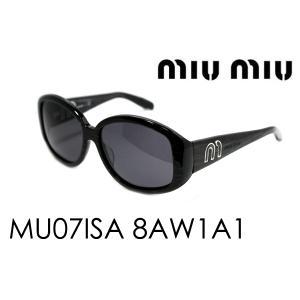 ミュウミュウ サングラス MU07ISA 8AW1A1|glassmania