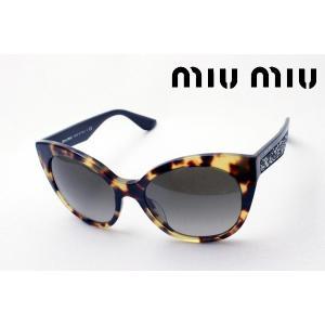 ミュウミュウ サングラス MU07RSA 7S01X1|glassmania