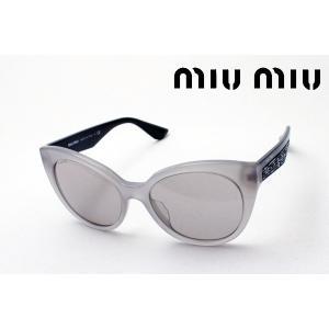 ミュウミュウ サングラス MU07RSA UE25J2|glassmania