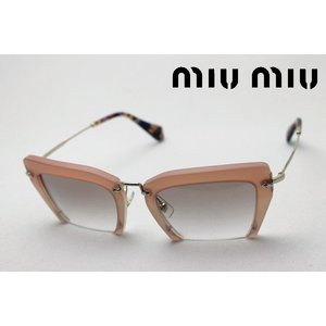 ミュウミュウ サングラス MU10QS UA81L0|glassmania