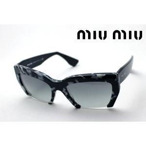 ミュウミュウ サングラス MU11OS PC73M1|glassmania