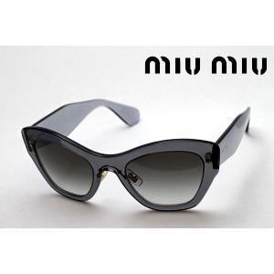 ミュウミュウ サングラス MU11PS ROY0A7|glassmania