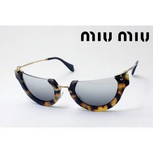 ミュウミュウ サングラス MU11QS HAN4N2|glassmania
