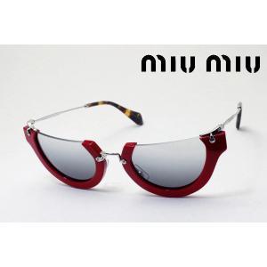 ミュウミュウ サングラス MU11QS UA44N2|glassmania