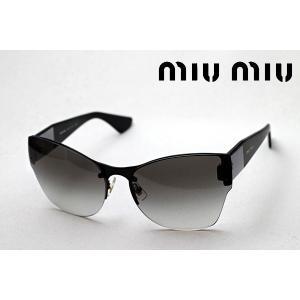 ミュウミュウ サングラス MU52PS 7AX0A7|glassmania