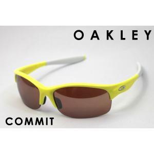 オークリー サングラス OAKLEY コミットード 03-797