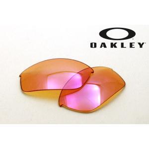 オークリー レンズ OAKLEY フラックジャケット 16-578
