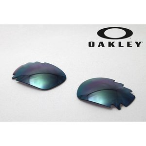 オークリー レンズ OAKLEY レーシングジャケット 41-763