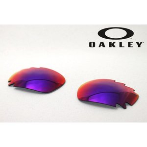 オークリー レンズ OAKLEY レーシングジャケット 41-876