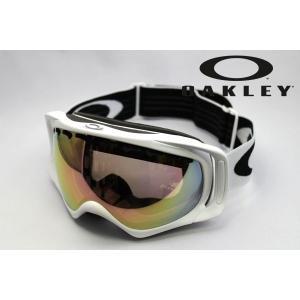 オークリー ゴーグル OAKLEY クローバー 57-259J
