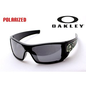 オークリー サングラス OAKLEY バットウルフ oo9101-46 偏光