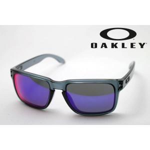 オークリー サングラス ホルブルック oo9102-44