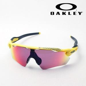 オークリーの代名詞ともいえるスポーツパフォーマンスアイウェアRADAR(レーダー)を、世界最高峰のア...