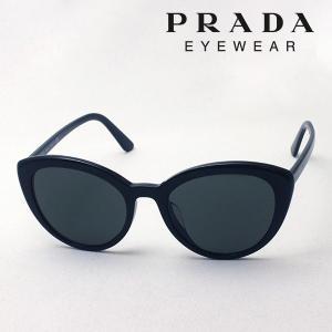 プラダ サングラス NewModel PRADA PR02VSF 1AB5S0 glassmania