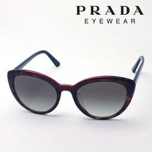 プラダ サングラス NewModel PRADA PR02VSF 3200A7 glassmania