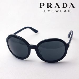 プラダ サングラス NewModel PRADA PR09VSF 1AB5S0 glassmania