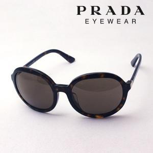 プラダ サングラス NewModel PRADA PR09VSF 2AU8C1 glassmania