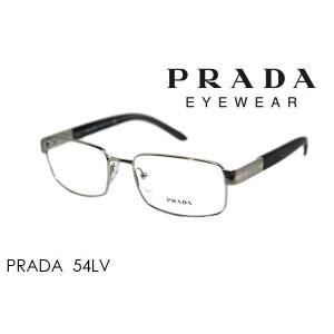 プラダ メガネ PRADA PR54LV 1AP1O1