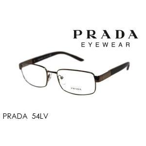 プラダ メガネ PRADA PR54LV 1BI1O1