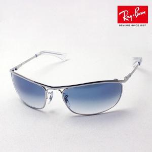 レイバン サングラス Ray-Ban オリンピアン RB3119 91633F