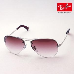 レイバン サングラス Ray-Ban RB3449 91280T Made In Italy|glassmania