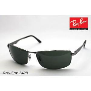 レイバン サングラス Ray-Ban RB3498 00471