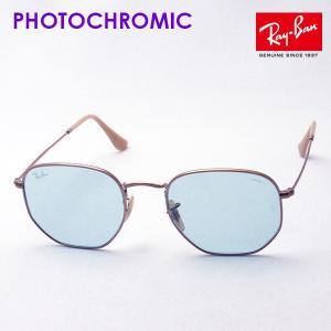 レイバン 調光サングラス Ray-Ban RB3548N 91310Y|glassmania