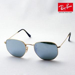 レイバン サングラス Ray-Ban ラウンドヘキサゴナル RB3548NF 00130