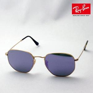 レイバン サングラス Ray-Ban ラウンドヘキサゴナル RB3548NF 0018O