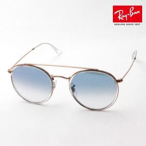 レイバン サングラス Ray-Ban ラウンドダブルブリッジ RB3647N 90683F|glassmania