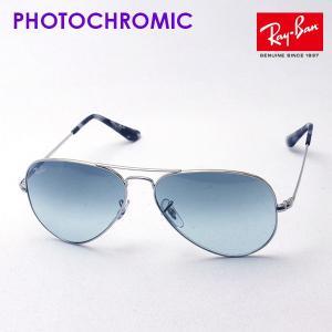 レイバン 調光サングラス Ray-Ban RB3689 9149AD Made In Italy|glassmania