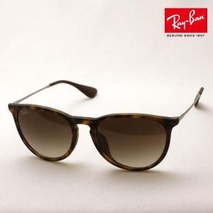 レイバン サングラス 大ヒットモデル Ray-Ban エリカ RB4171F 86513|glassmania