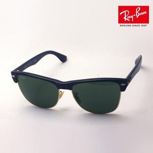 レイバン サングラス 大ヒットモデル Ray-Ban クラブマスター RB4175 877|glassmania