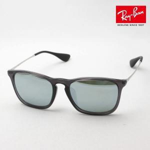 レイバン サングラス Ray-Ban クリス RB4187F 631930|glassmania