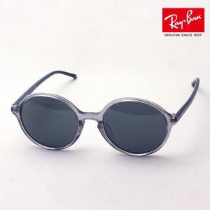 レイバン サングラス NewModel Ray-Ban RB4304F 128087|glassmania