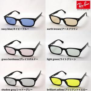 レイバン サングラス HOYA製カラーレンズセット Ray-Ban RX5017A 2000 ライト...