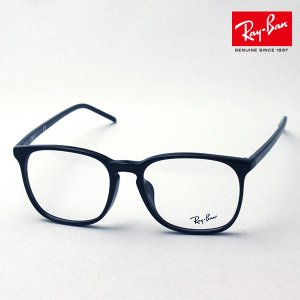 レイバン メガネ Ray-Ban 伊達メガネ RX5387F 2000|glassmania
