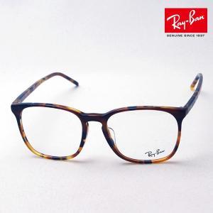 レイバン メガネ Ray-Ban 伊達メガネ RX5387F 5874|glassmania