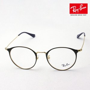 レイバン メガネ Ray-Ban 伊達メガネ RX6378F 2905 glassmania