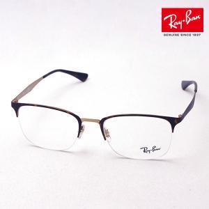 レイバン メガネ Ray-Ban 伊達メガネ RX6433 3001|glassmania