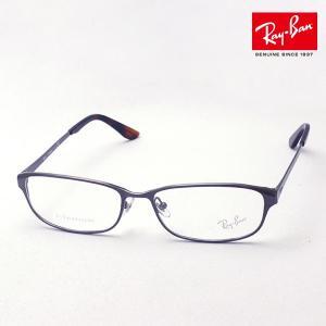 レイバン メガネ プレミア生産終了モデル Ray-Ban 伊達メガネ RX8716D 1047 TITANIUM|glassmania