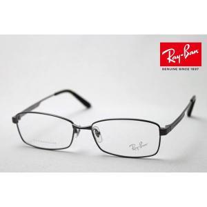 レイバン メガネ プレミア生産終了モデル Ray-Ban 伊達メガネ RX8722D 1047 TITANIUM|glassmania