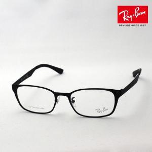 レイバン メガネ Ray-Ban 伊達メガネ RX8738D 2503 TITANIUM|glassmania