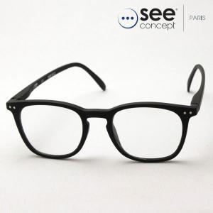 シーコンセプト メガネ 老眼鏡 See Concept SC LMS #E C01|glassmania