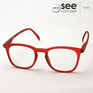 シーコンセプト メガネ 老眼鏡 See Concept SC LMS #E C04|glassmania