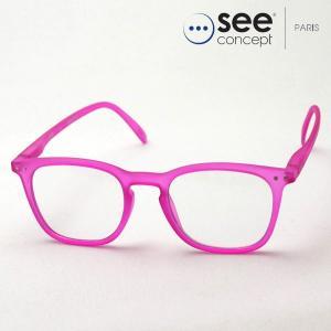 シーコンセプト メガネ 老眼鏡 See Concept SC LMS #E C05|glassmania