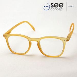 シーコンセプト メガネ 老眼鏡 See Concept SC LMS #E C06|glassmania