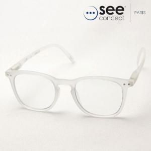 シーコンセプト メガネ 老眼鏡 See Concept SC LMS #E C13|glassmania