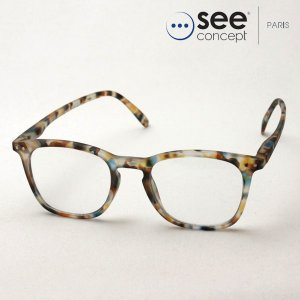 シーコンセプト メガネ 老眼鏡 See Concept SC LMS #E C18|glassmania