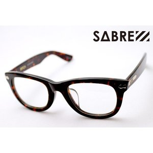 セイバー メガネ SABRE SV100 21942J デトックス|glassmania